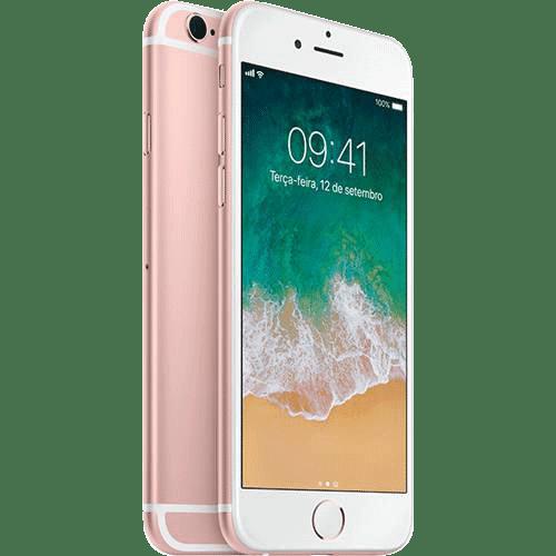 Reparação iPhone 6s Plus (Compatível)