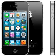 Reparação iPhone 4S (Compatível)