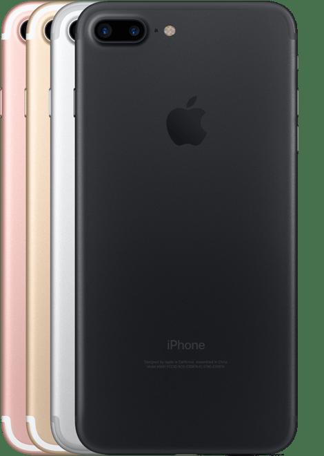 Reparação iPhone 7 (Compatível)
