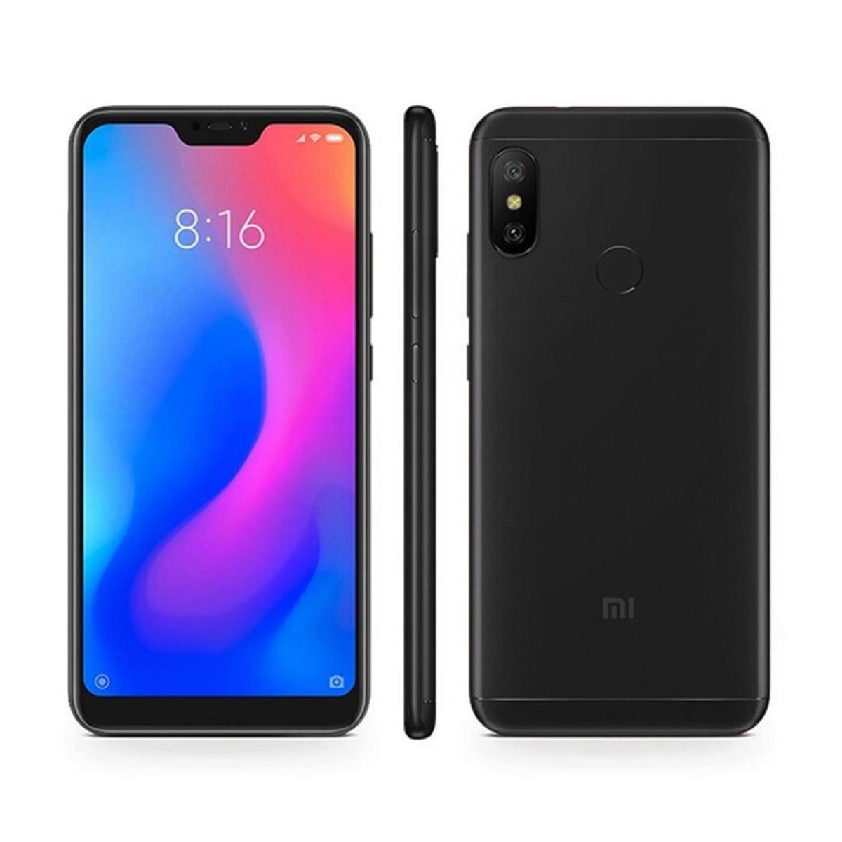 Xiaomi Mi A2 Lite 4Gb/64Gb